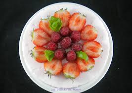 jeux de cuisine de aux fraises gâteau nuage glacé aux fraises les délices de mimm