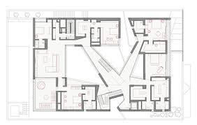gallery of secret house agi architects 13