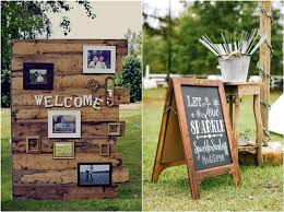 rustic wedding 25 gorgeous country rustic wedding ideas for your big day deer