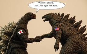 Godzilla Meme - 25 godzilla memes which will make you laugh uncontrollably quirkybyte