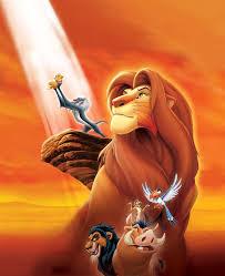 lion king disney media mtg