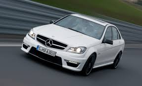 2012 mercedes benz c63 amg mercedes c class news u2013 car and driver