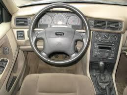 1999 Volvo S70 Interior 1998 Volvo S70 Pictures 2 5l Gasoline Ff Manual For Sale