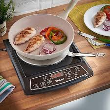 Induction Cooktop Aluminum Induction Cooktop Aluminum 8
