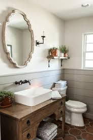 25 best rustic powder room ideas on pinterest half bath decor