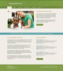 Neque Adipiscing An Cursus by Organization One Website Template Organization One Is An Html