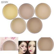 cream halloween makeup online get cheap halloween makeup professional aliexpress com