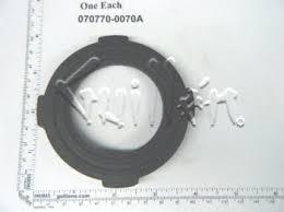 Bathtub Drain Gasket American Standard 070770 0070a Overflow Gasket For Tub Drain