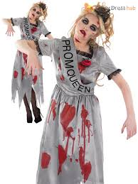 size 8 22 ladies zombie prom queen horror womens halloween fancy