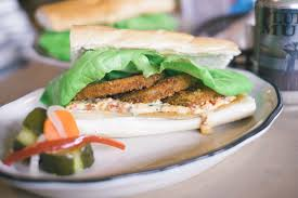 Tv Food Maps The 38 Essential Charleston Restaurants Winter 2018