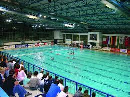 Great Pool Kranj European Masters Championships Slovenia