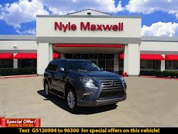 certified used lexus rx 350 certified pre owned 2016 lexus gx 460 sport utility in austin