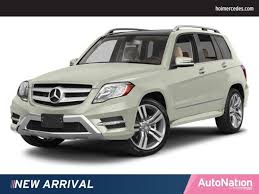 2013 mercedes suv used 2013 mercedes glk class for sale buena park ca