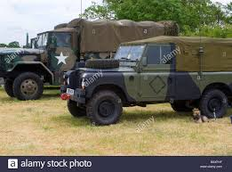 land rover italeri vintage british army military vehicles stock photos u0026 vintage