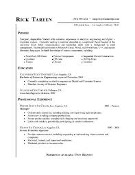 resume for recent college graduate template resume format examples for students 2016 best within 21 appealing