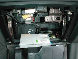 xm in a 2004 envoy chevy trailblazer trailblazer ss and gmc