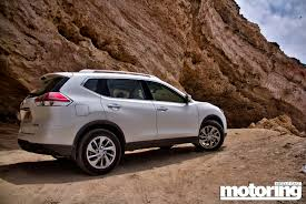 2015 nissan x trail launched 2015 nissan x trail reviewmotoring middle east car news reviews