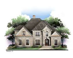 luxury home plans whytock ii 3065 traditional floor plans luxury house plans