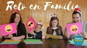 Challenge Que Es Retos En Familia Quién Es Más Probable Que Most Likely You