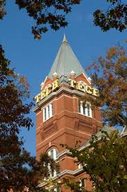 Gatech Campus Map College Of Engineering Seeking Applications For Ece Chair