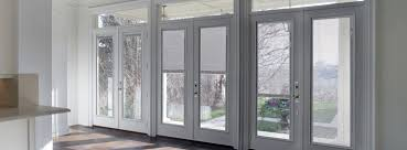 Patio Door Internal Blinds Internal Blinds Therma Tru