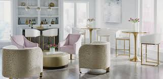 Haute House Home Furnishings Los Angeles Ca Flexsteel Furniture For Home And Business