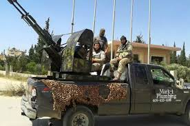Old Ford Truck Dealers - texas plumber spots his old pick up truck in isis video your