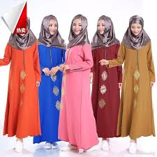 aliexpress com buy 2xl muslim dress women vintage dubai kaftan