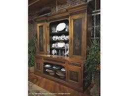 lexington furniture china cabinet habersham plantation corporation dining room lombardy cupboard 9