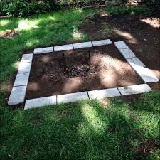How To Build A Backyard Firepit How To Build A Backyard Pit How To Build A Backyard Pit