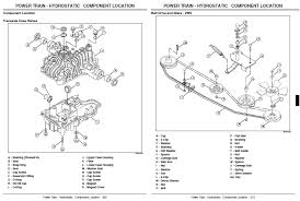 what is the best john deere 255 parts
