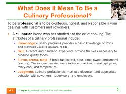 Basic Kitchen Essentials Chapter 4 Kitchen Essentials Part 1 U2014 Professionalism Ppt Download