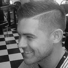 high hairline sideshade men 68 amazing side part hairstyles for men manly inspriation