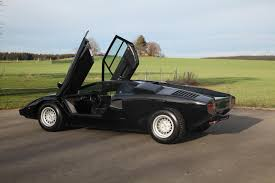 replica lamborghini vs real lamborghini countach for sale classic driver