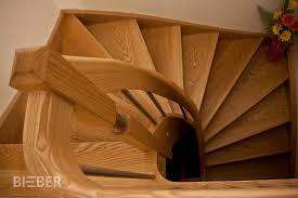 treppen und gelã nder wohnzimmerz treppe halbgewendelt with hpl flachwangentreppe aus