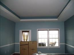 Walls And Ceiling Same Color Master Bedroom With Tray Ceiling Same Color As Walls Yelp