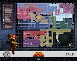 Metroid Nes Map Sm Super Metroid Eris