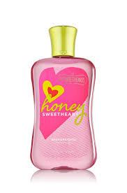 177 best bath shower images on pinterest bath body bath honey sweetheart shower gel signature collection bath body works