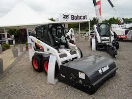 bobcat tractor u0026 construction plant wiki fandom powered by wikia