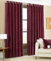 Plum Velvet Curtains Plum Eyelet Curtains Functionalities Net