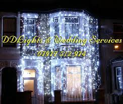 Drape Lights Weddings Wedding Decoration Hire Romford Essex Love Lights Wedding Day