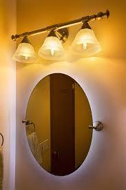 led bathroom light bulbs glamorous t14 led filament bulb 35 watt equivalent vintage light
