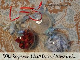 thrift for today diy keepsake ornaments