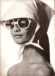 b e s p o k vogue editorials from the 60s