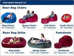 cordaroys king sofa sleeper bagthebed