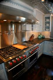 Cooktop With Griddle And Grill Where Can I Purchase The Stainless Cover And The Butcher Block