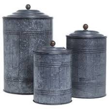 3 kitchen canister set galvanized canisters set 3 kitchen canister sets kitchen