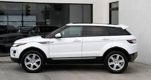 land rover gray 2014 land rover range rover evoque pure plus stock 5881 for sale