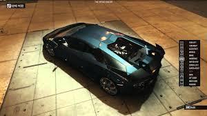 Lamborghini Gallardo Drift - the crew wild run lamborghini aventador drift spec visual