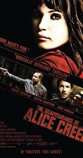the disappearance of alice creed 2009 imdb